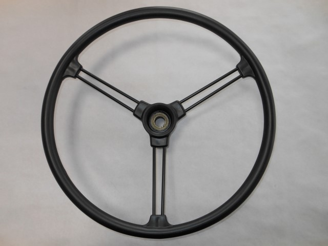 Steering Wheel DE LUX OE