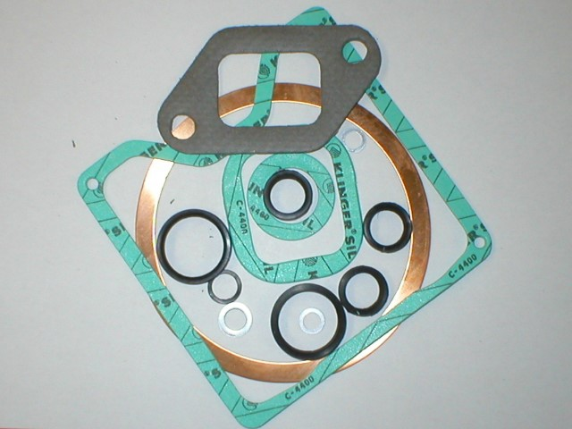 Gasket Set, Cylinder Head , Original, T80
