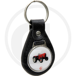 Key Ring  for Porsche