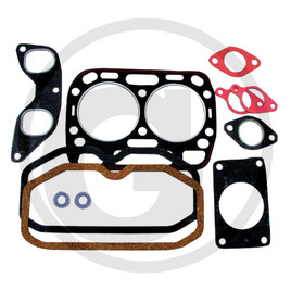 GASKET SET top,D 217F, D 217S, D 219