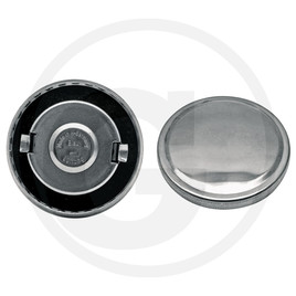 FUEL TANK CAP  ? 67 mm