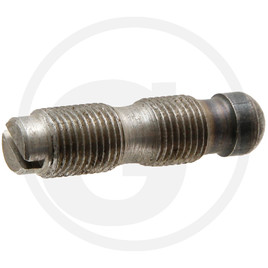Rocker arm ADJUSTMENT SCREW 42197