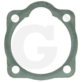 Gasket  Engine oil filter 42201