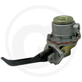 DIAPHRAGM FEED  FUEL PUMP  154042247