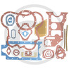 GASKET SET Engine Block  MF 135, MF 148