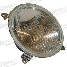 Light - Headlamp LH RHD