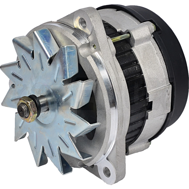 ALTERNATOR COMPLETE MF-3 14V/34A