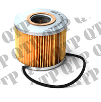Engine Oil Filter  paper DB 990