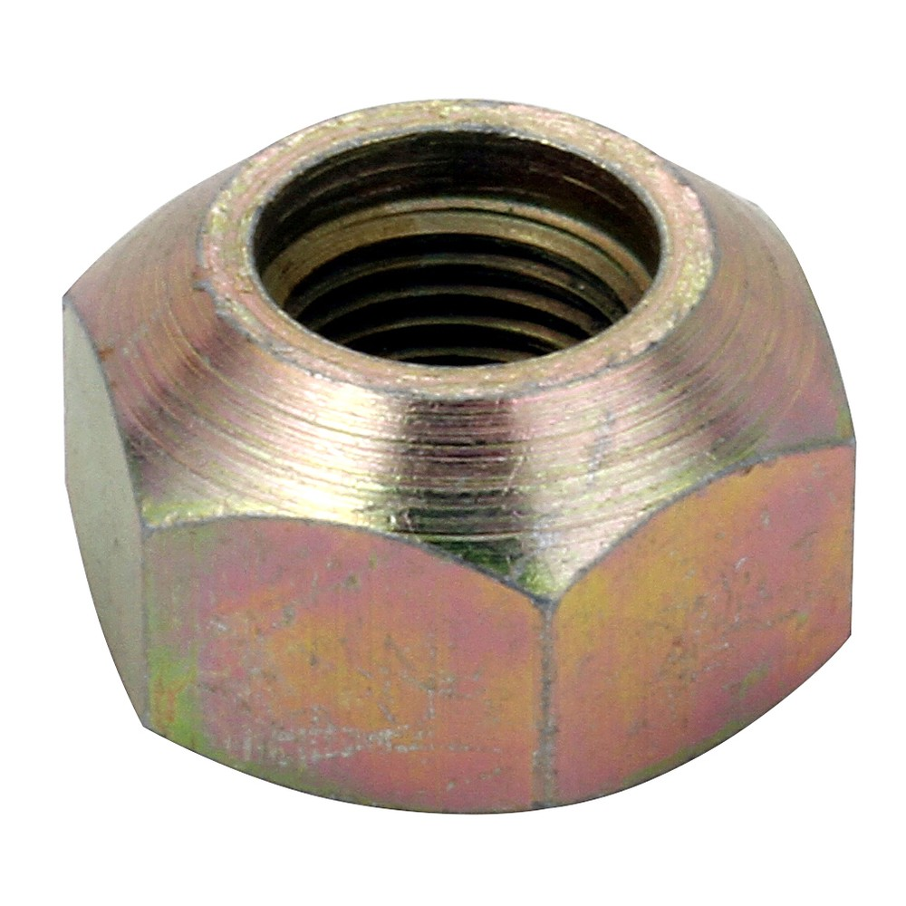 NUT  Wheel Nut Rear Set of 8