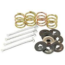 Brake Shoe Spring Kit one side