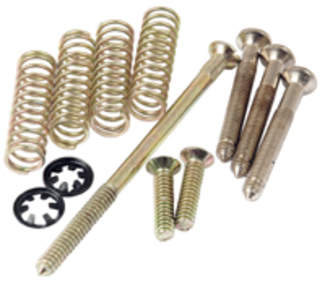Headlamp Hardware  Fitting Kit 135