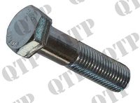"Bolt for wing mounting 5/8 "" UNF X 8 """