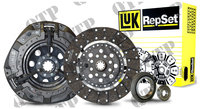 "CLUTCH KIT 12"" LUK"