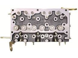 Cylinder Head bare