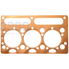 Gasket Cylinder Head MF 135   A3,152 & AT3,152