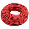 Cable, Automotive, wiring, Red, 6 mm/2
