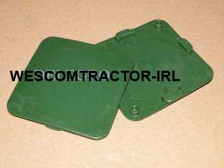 Cover cap  Front loader Deutz D40 D50 D55 and 05