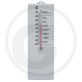 STABLE THERMOMETER  5806002