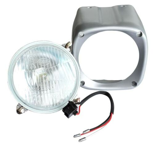 Headlamp Kit 100 LH MF 165