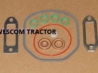 Top Gasket set Deutz FL812 Motor