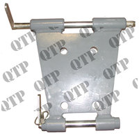 T Bar Hitch - Bottom Plate