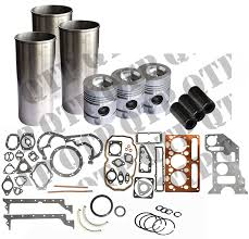 Engine Overhaul  Kit A