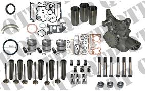 Engine Overhaul  Kit C