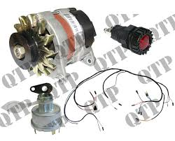 Alternator Kit Complete