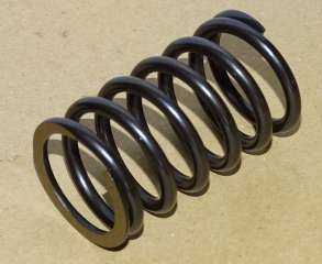 Valve spring Deutz FL712 Length 57mm
