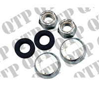 Lock Nut Kit for Rocker Cover