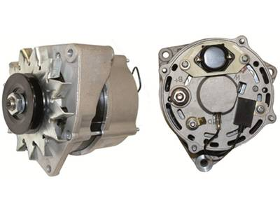 ALTERNATOR 14 V / 65A TO DEUTZ STEYR