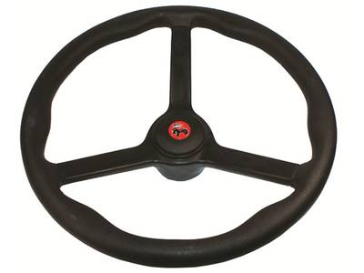 STEERING WHEEL TO STEYR SERIES 80, 900, 9000 ? = 380 MM