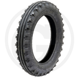 4.00 X 15 Front Tyre  NEW OE