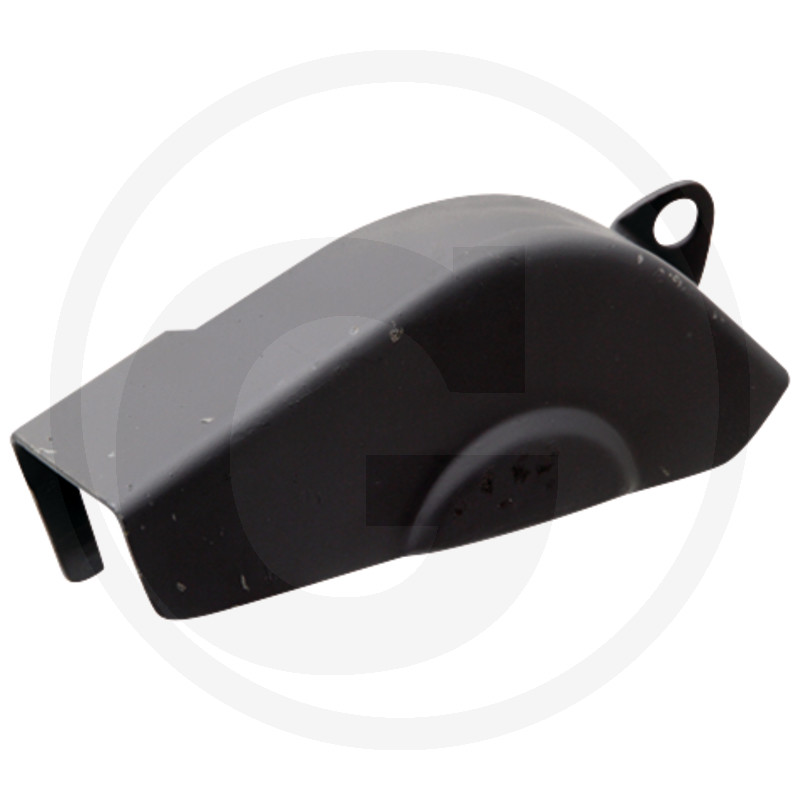 Alternator Cover, Alternator Guard