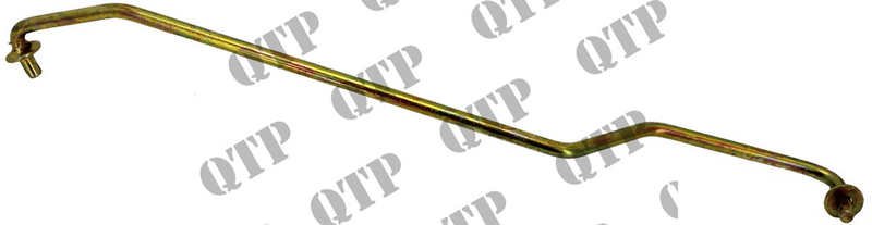Hand Throttle Rod 135/240