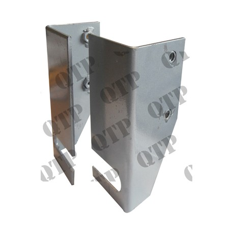 Bonnet Support Bracket pair