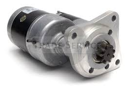 STARTER FOR DEUTZ FL912/FL913/BF913  9 teeth