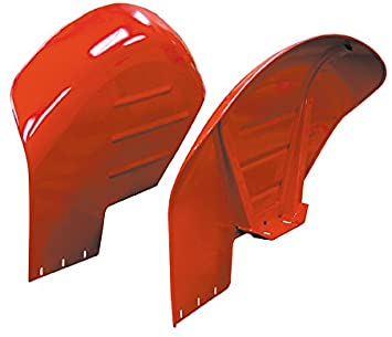 Rear Wing pair 65 Mk2 11""