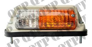 Marker lamps 67194 pair