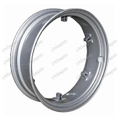 Wheel Rim only Rear 9 X 28