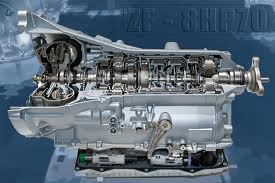 ZF, Manual, Getreibe, Transmission, BA, ETL  A4