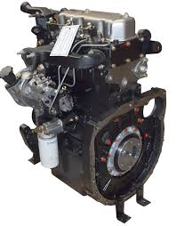 Complete Engine OE