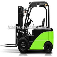 Forklift Truck Electric 2Ton