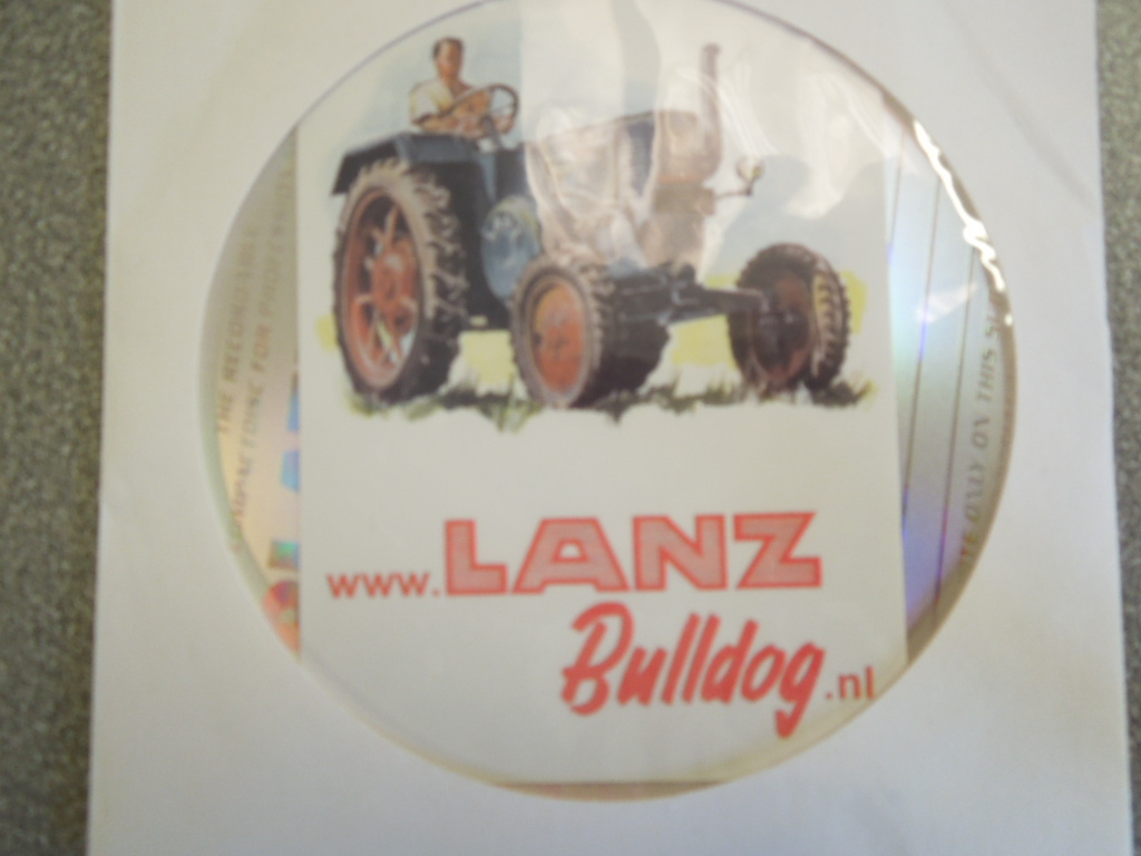 Lanz, 2816 ,Series, Owners Manual, English Language, L33