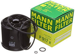 Fuel Filter MF Short