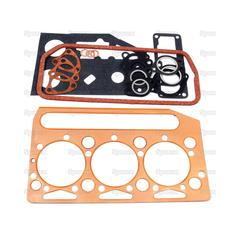 GASKET SET TOP  MF 135