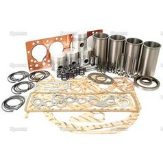 Engine Overhaul Kit for Massey Ferguson TEF20 (TE20 Series)