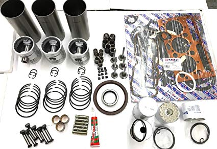 Engine Overhaul Kit D