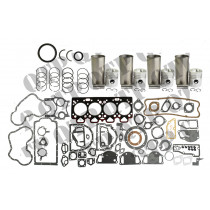 Engine  Overhaul Kit B