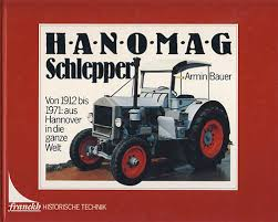 Hanomag, Full Service Manual, R 12 , C 112